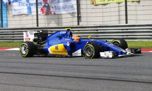 Nasr gets new Sauber chassis for Sochi