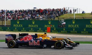 Verstappen looking to extend points streak in Sochi