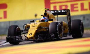 Palmer reflects on 'worst race weekend ever'