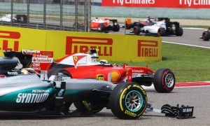 Wolff: Ferrari was 'conservative' with engine in China