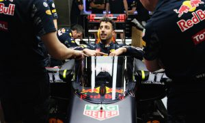 Ricciardo explains 'Aeroscreen' advantages