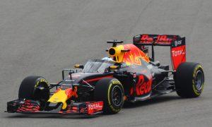 Ricciardo wants to test Aeroscreen at night