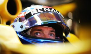 Palmer downbeat as handling issues remain