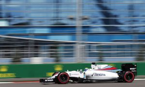 Massa eyes 'amazing' Sochi podium from P4