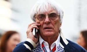 Ecclestone dampens hopes of Las Vegas F1 race