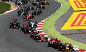 Honda unhappy with 2017 proposed engine supply rules
