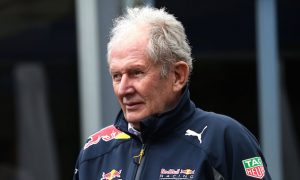 Marko: Red Bull 'the biggest beneficiary' of 2017 rule changes