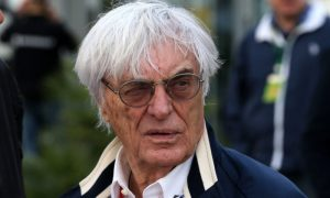 Without equality, engine agreement will be scrapped - Ecclestone