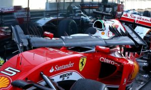 Marchionne hurt by Ferrari underperformance