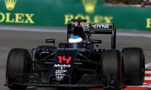 Fuel appetite impacted McLaren-Honda pace - Boullier