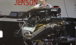 Honda still evaluating engine upgrade process