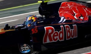 Sainz ecstatic with solid run in home race