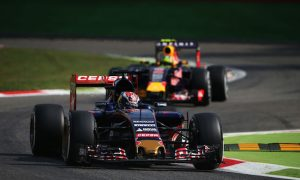 Verstappen/Kvyat swap a 'masterstroke' by Red Bull - Brundle