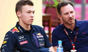 Kvyat held accountable, but he'll learn from this - Horner