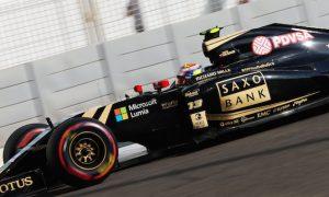 Pirelli dismisses Maldonado rumours