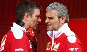 Ferrari primed for senior management overhaul?