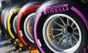 Mercedes, Red Bull stack up ultrasoft tyres for Monaco