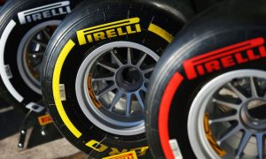 Mercedes, Ferrari go softer than Red Bull in Monza tyres