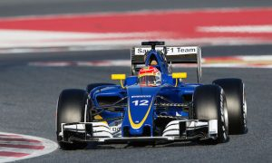 Sauber cancels post-Spanish GP test participation