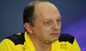 Teams should stop blaming F1 regulations - Vasseur