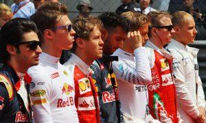 Kvyat/Verstappen swap decided before Russia - Vettel