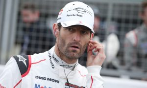 Webber retires from competitive racing