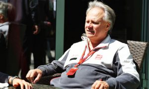 Haas: our maiden year in F1 'was a success'
