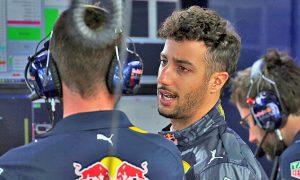 Ricciardo sees opportunity in Verstappen pairing