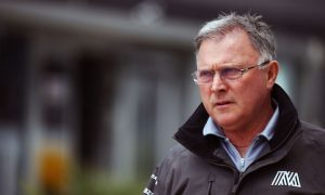 Ryan rues lack of F1 testing opportunities