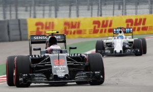 Button: I'm better now than when I won 2009 title