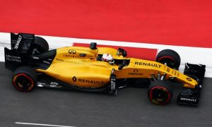 Magnussen praises strategy for first Renault points