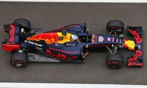 Ricciardo hopes to be 'close to podium' in Spain