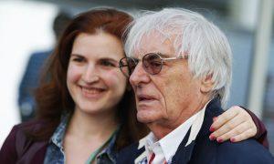 Ecclestone helped Mercedes fix Hamilton's car