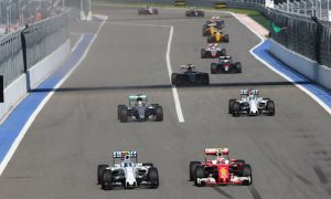 Smedley: Williams buoyed by closer pace to Ferrari