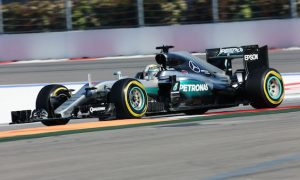 Hamilton: I had the pace to win before water leak