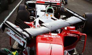 Vettel 'was going ballistic' - Arrivabene