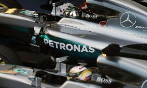 Mercedes 'pushing the limits' to keep rivals at bay - Wolff