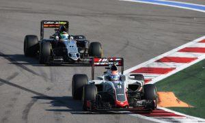 P8 for Grosjean 'a fantastic result' - Steiner