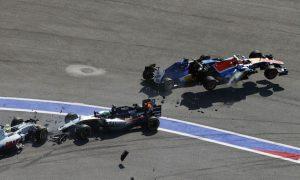 Russian Grand Prix - Driver ratings