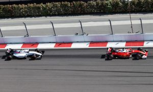 Tyre wear hurt Bottas podium charge