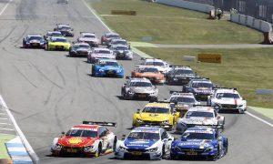 Wehrlein missing 'wheel-to-wheel' DTM battles