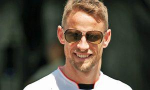 Button savouring start of European season