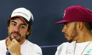 Is Mercedes eyeing Alonso for 2017?