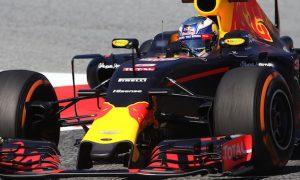 Ricciardo sees 'great opportunity' for Red Bull in Monaco