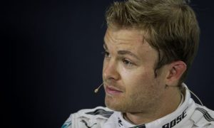 Rosberg unsure about need to let Mercedes drivers race