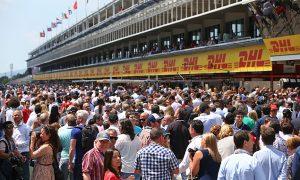 LIVE: Spanish Grand Prix