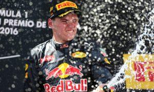 Verstappen on a cloud following maiden Grand Prix win