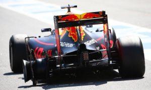 Three-stop strategy didn't make sense - Ricciardo