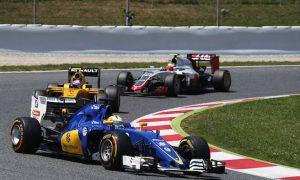 Sauber questions Haas model