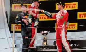 Scene at the 2016 Spanish Grand Prix